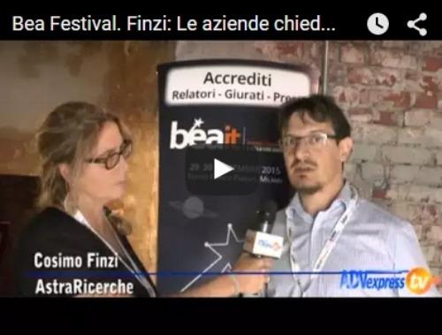 Bea Festival, Finzi: