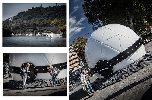 BEA ITALIA 2015 - Primo premio a '#WhatAreYouFOR' di Merlo S.p.A. per smart