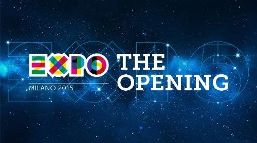 BEA ITALIA 2015 - Terzo premio a 'Expo The Opening - Piazza Duomo' di Havas Events Milan