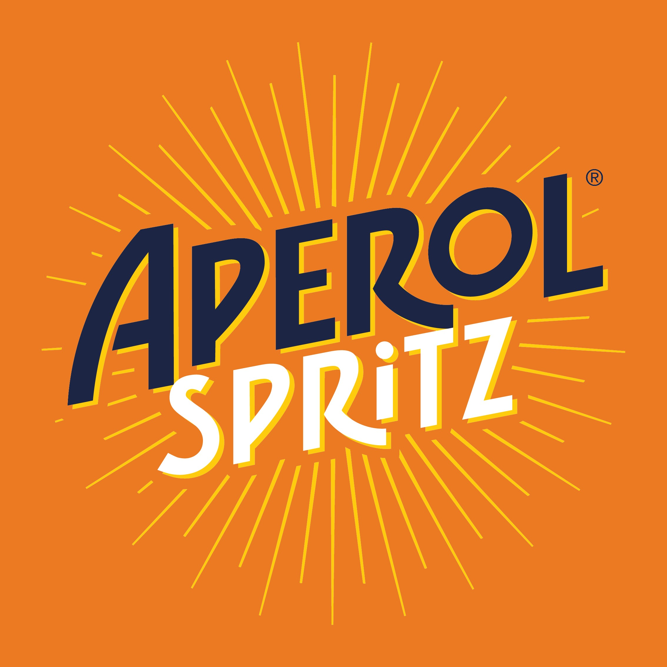 APEROL SPRITZ 3,2,1 EVERYBODY'S WELCOME SUMMER TOUR