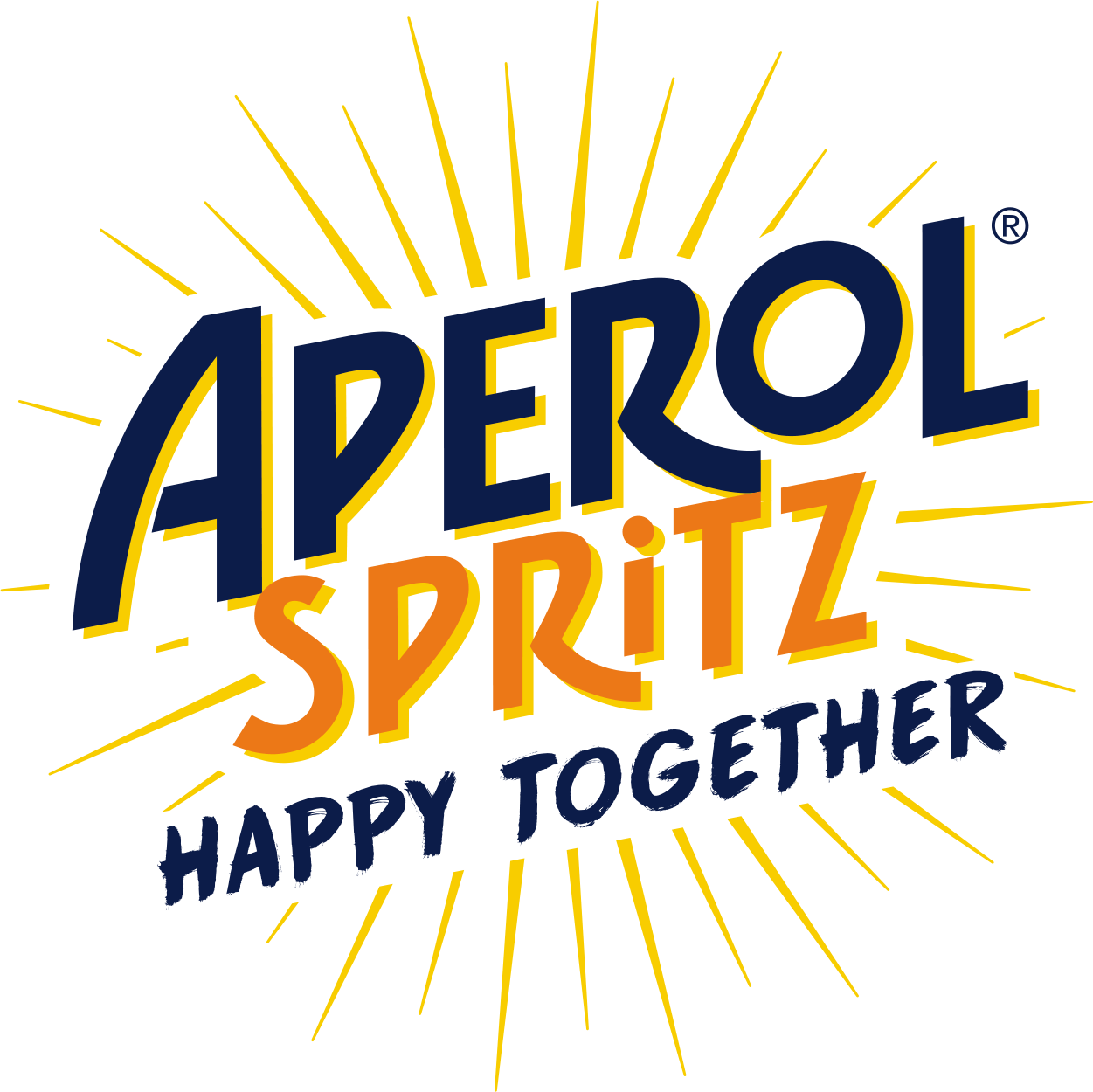 APEROL SPRITZ – HAPPY TOGETHER TOUR ON TRADE 2017