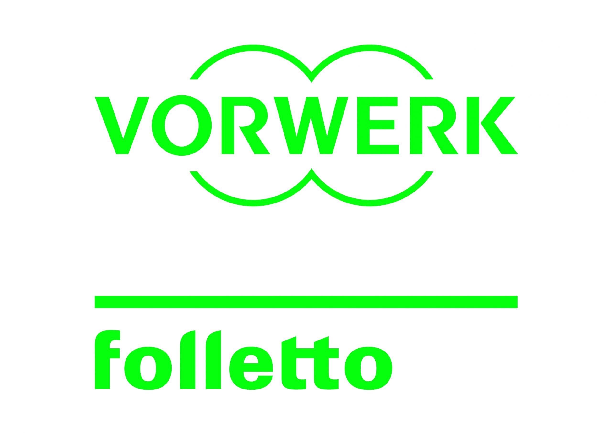 Festa Nazionale della Vendita Vorwerk Folletto