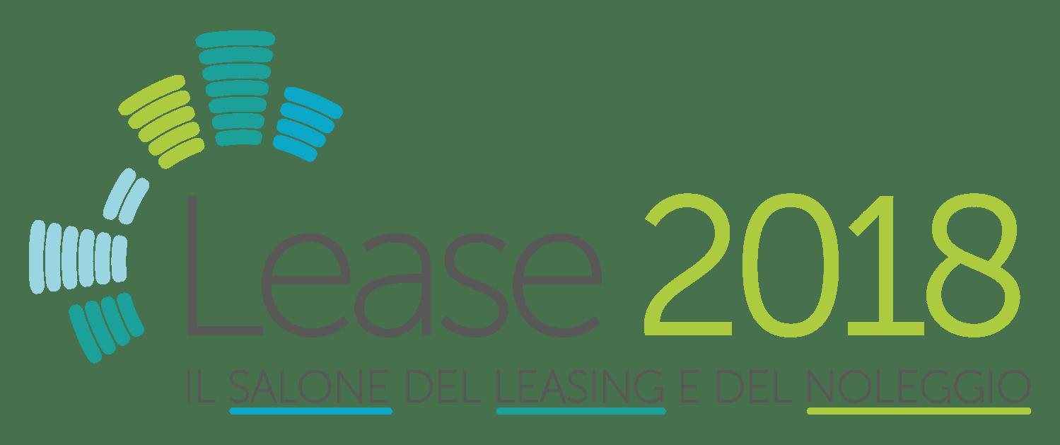 Lease 2018 – Il Salone del Leasing e del Noleggio