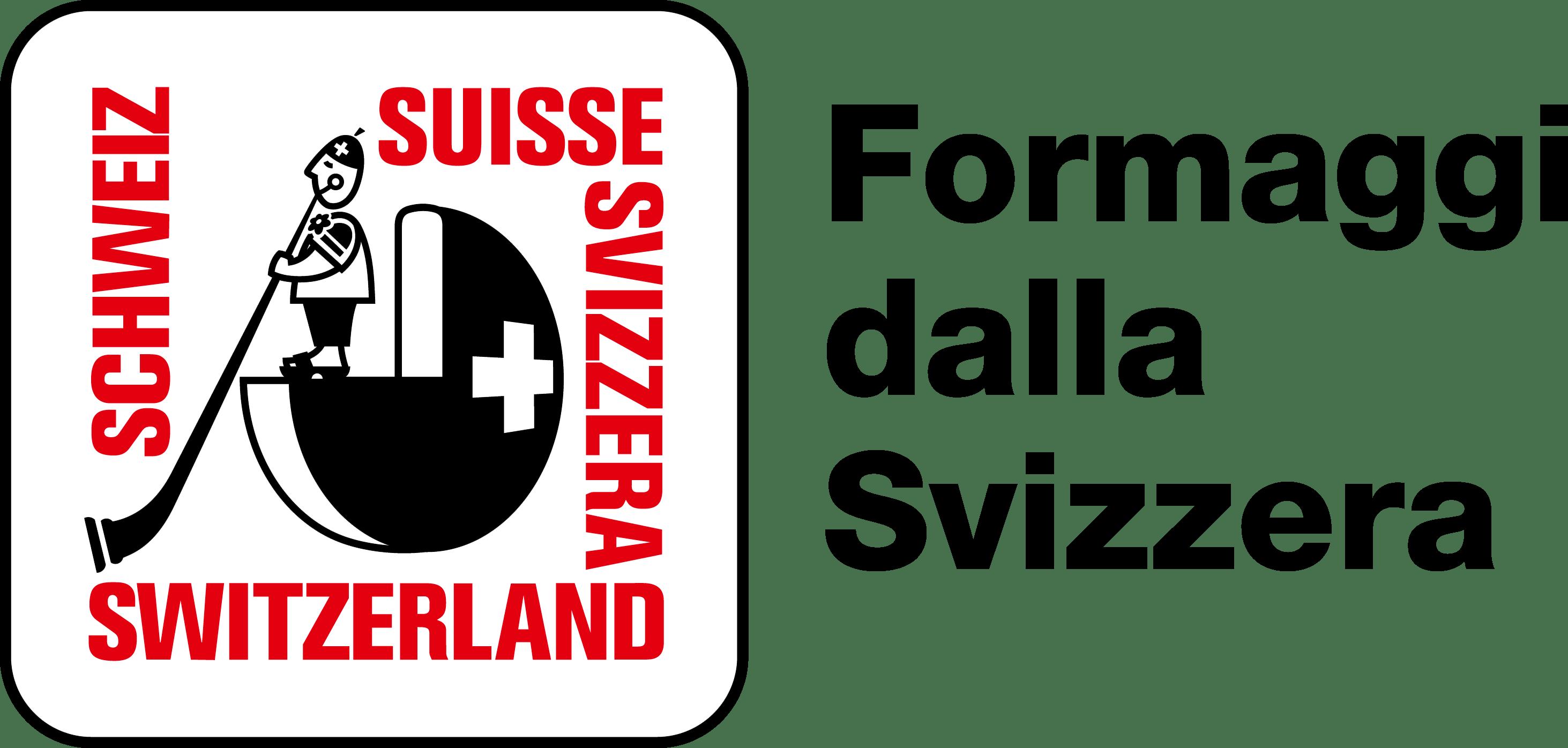 Naviga nel gusto con i formaggi della Svizzera.