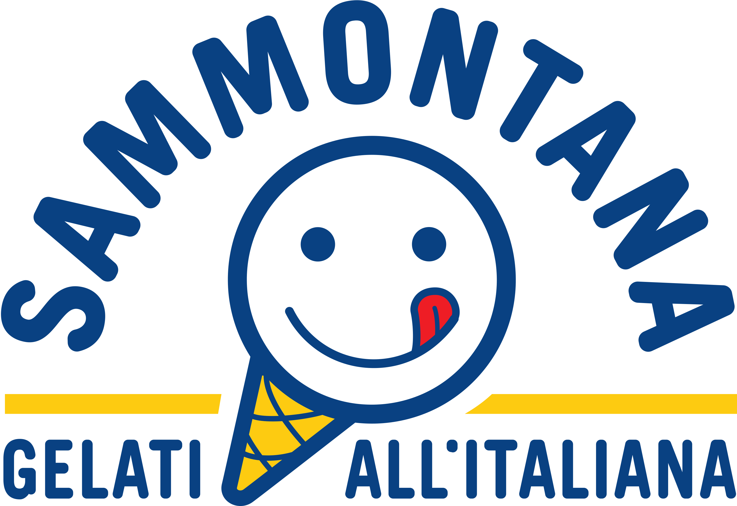 SAMMONTANA – LA GRANDE ESTATE ITALIANA TOUR 2017