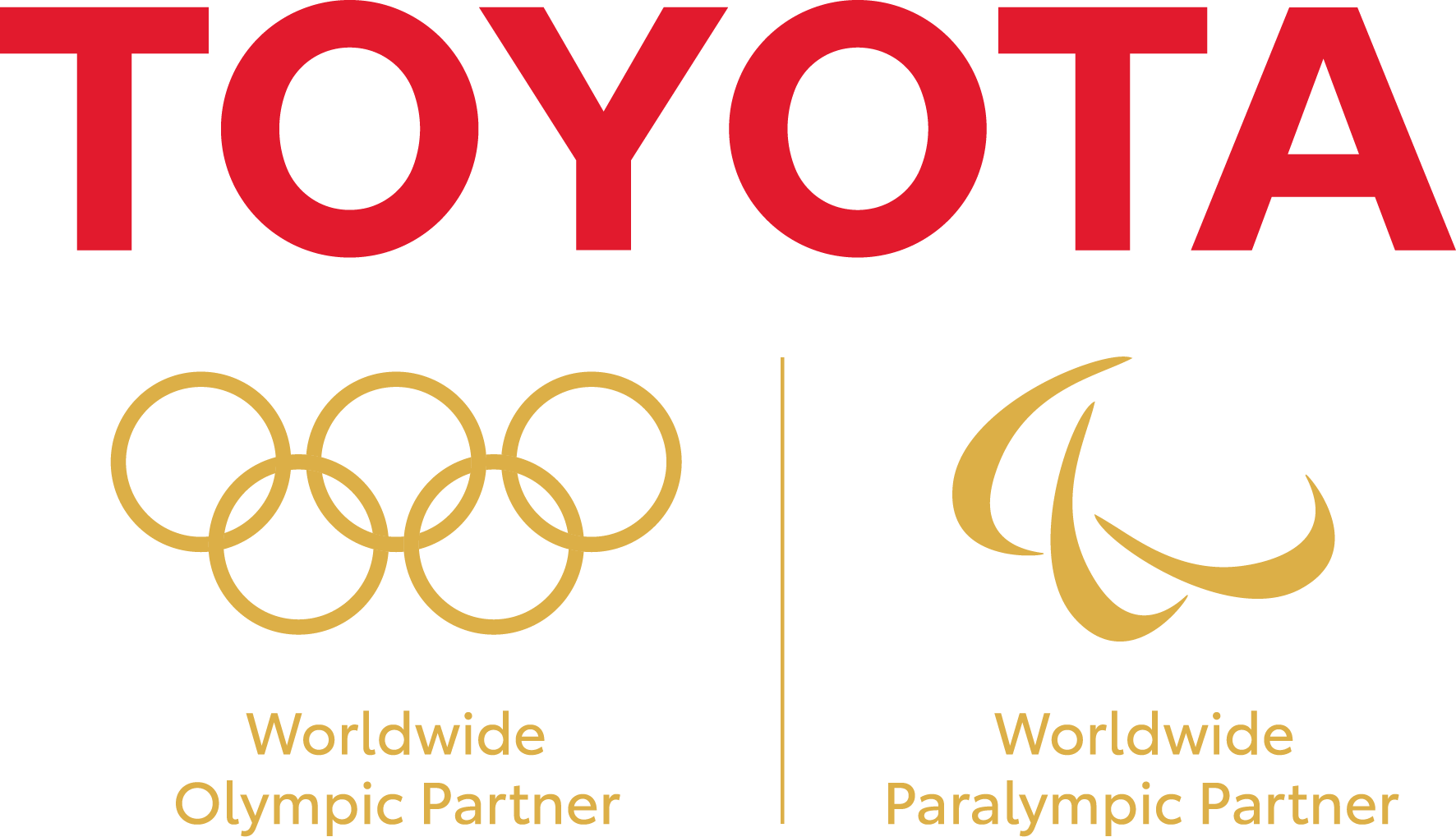 """""""Start your impossible"""" Toyota Olympic Team"""