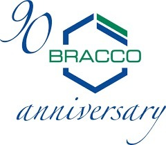 The Beauty of Imaging. Bracco, 90 years of future.