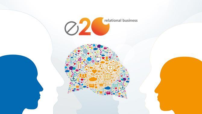 e20 Relational Business torna al Bea: il servizio più affidabile per entrare in contatto diretto con le aziende e acquisire clienti nel mondo degli eventi e della live communication