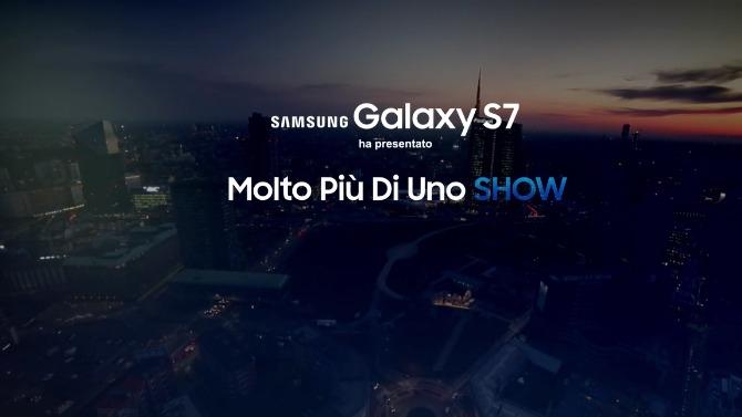 Eventually vince il Bea Italia 2016 con 'Samsung Galaxy S7 - Molto più di uno show'