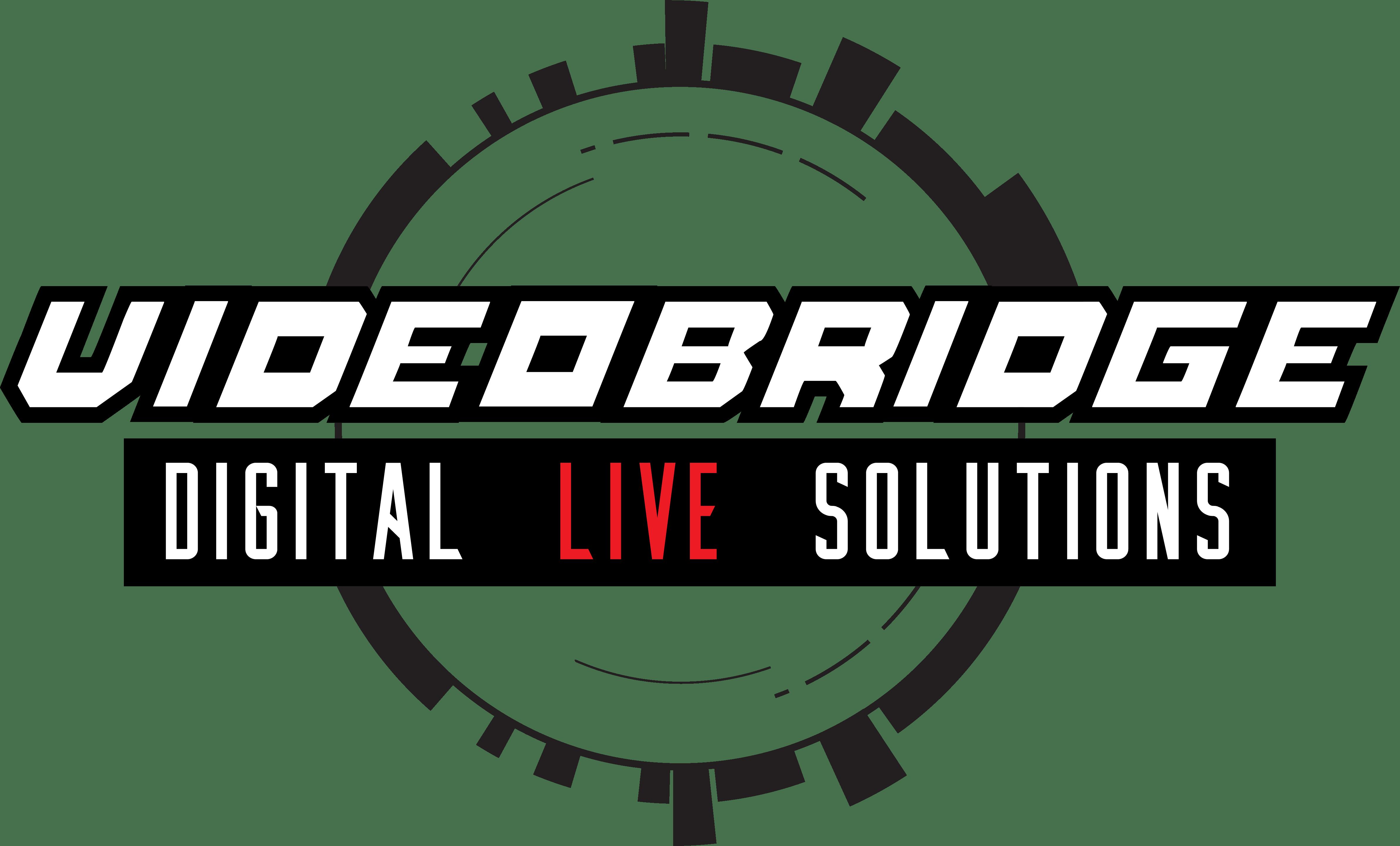 VideoBridge logo